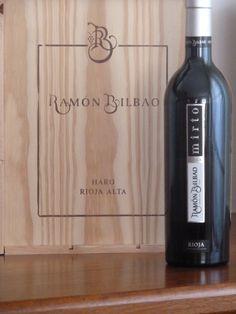 Mejor Vino del Mundo, en el concurso Tempranillos al Mundo 2011, Bodegas Ramon Bilbao, Haro, Rioja Alta
