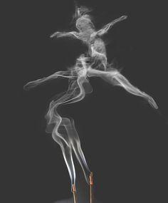 Dancing In The Smoke by raphavs.deviantart.com on @deviantART