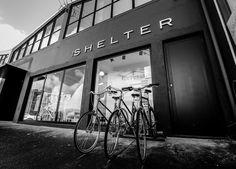 The Design Chaser: The Shelter