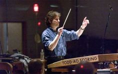 James Horner: film composer behind such movies as Titanic, Mask of Zorro, Apollo 13, Avatar, Last of the Mohicans, etc.