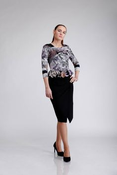 Yellow Cat, Style, Fashion, Swag, Moda, Fashion Styles, Fashion Illustrations, Outfits