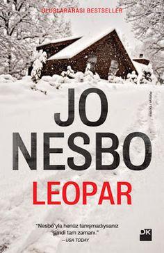 Leopar - Jo Nesbo ePub PDF e-Kitap indir   Jo Nesbo - Leopar ePub eBook Download PDF e-Kitap indir Jo Nesbo - LeoparPDF ePub eKitap indir Leopar Harry Hole Serisi 8 - Jo Nesbo Uluslararası BestsellerLeoparın gerilimi hiç düşmeyen hikâyesi nefes kesen sürprizleri ve kestirilmesi güç ihanetlerle dolu çatışmaları tek kelimeyle... enfes.-The Independent Osloda iki kadın ölü bulunur; nasıl açıldığı belirlenemeyen yirmi dört yarayla kendi kanlarında boğulmuşlardır. Bir seri katilin işine benzeyen…