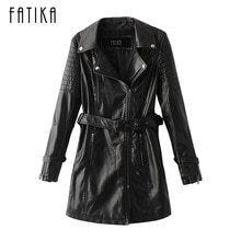 Women Leather Jackets Coats Slim Collar Motorcycle Outwear MS04 #womenwear #women #jacket #leather #leatherjacket #jacketcoat #coat #outwear #jacketdenim #jacketstyle #denimjacket #jacketmotorcycle #outwear #fahsion #fashionstyle #fashionjackets #fashionjacket #clothing