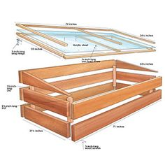 18 Awesome DIY Greenhouse Projects The Garden Glove is part of Cold frame - If you're a serious gardener, you would love to get your hands on a greenhouse So check out these easy tutorials for a DIY greenhouse! Cold Frame Gardening, Fine Gardening, Gardening Gloves, Organic Gardening, Raised Garden Beds, Raised Beds, What Is A Conservatory, Greenhouse Shed, Diy Mini Greenhouse