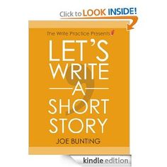 Let's Write a Short Story! ~ Sonia Writes