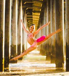 Maddie Ziegler my dance idol. I really wish I could meet her