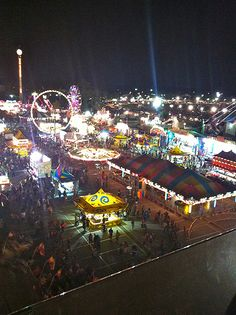 The Indiana State Fair, 2012 Edition
