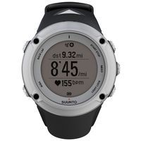 Sunnto GPS With Heart Rate Monitoring SS019651000