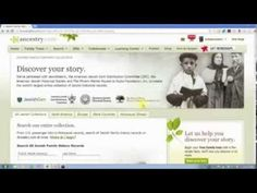 """Top Tips for Beginning Jewish Family History Research - Do you have Jewish ancestry? Join Crista Cowan as she shares some of the top tools and record collections that will help you find success in tracing your ancestors through their time in the United States back to the """"old country."""""""