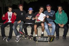 Podporujeme | Darkslide - online skateshop