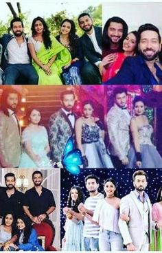 this is not any story. but I want to share about my journey and memories had with the popular show ISHQBAAZ. I want to share my memories I had with my friends. Love Couple Images, Couples Images, Cute Couples, Couple Photos, Anika Ishqbaaz, Nakul Mehta, Game Of Love, Surbhi Chandna, Zain Imam