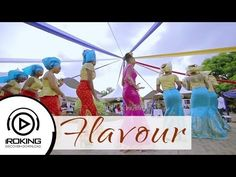 Iyanya Ft. Flavour - Jombolo [Official Video] - YouTube