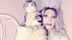 JInkx Monsoon Rupaul Drag Queen, Jinkx Monsoon, Drag Queens, Crossdressers, Hearts, Kitty, Racing, Seasons, Inspired