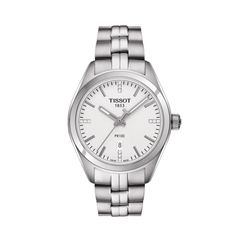 Discover a large selection of Tissot PR 100 watches on - the worldwide marketplace for luxury watches. Compare all Tissot PR 100 watches ✓ Buy safely & securely ✓ Stainless Steel Watch, Stainless Steel Bracelet, Le Locle, Hand Watch, Mens Gift Sets, Luxury Watches, Watches For Men, Ladies Watches, Casual Watches