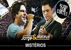 Jorge e Mateus suspendem shows após vidente de Cristiano Araújo prever acidente