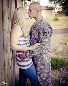 The love of a military wife. {Photos of the Heart-Army Photography, Fort Huachuca AZ}