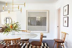 Cali designs are waiting for you! Check this fabulous décor…. #interiordesigninspiration #calidesign #modernlighting #homedecor #designprojects