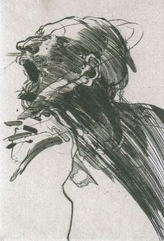 Claude Weisbuch (French, 1927-2014, b. Thionville, France)  Drawings