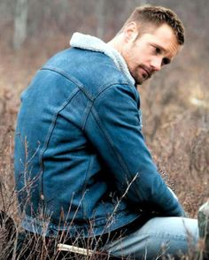 Alexander Skarsgard. Breathtakingly Handsome & Utterly Delicious Goodness!!! Hold The Dark Movie.