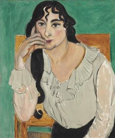 View LItalienne Lorette by Henri Matisse on artnet. Browse upcoming and past auction lots by Henri Matisse. Henri Matisse, Matisse Art, Matisse Paintings, Picasso Paintings, Paul Signac, Paul Cezanne, Architecture Tattoo, Watercolor Artists, Watercolor Painting