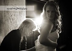 Reno Wedding Photography | Getting Ready