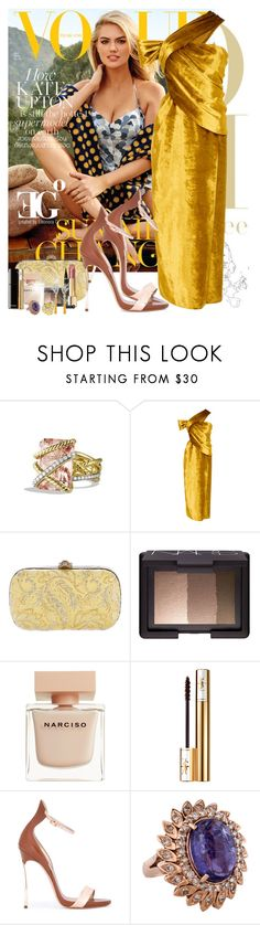 """Les Blés de Coco"" by eleonoragocevska ❤ liked on Polyvore featuring Ÿù, Jason Wu, Gucci, NARS Cosmetics, Narciso Rodriguez, Yves Saint Laurent, Casadei and Chanel"