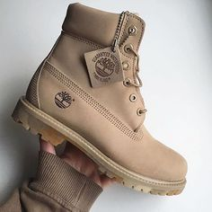 les baskets timberland