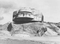 Virilio - Bunker archaeology