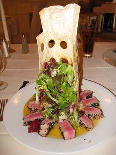 Tuna Salad - Anaheim White House