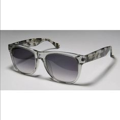 ERMENEGILDO ZENGA 3613 6S8 COLOR: GRAY CRUSTED FRAME/GRAY GRADIENT LENS  ORIGIN: ITALY  SIZE: 55MM X 13MM X 140MM  GENDER: UNISEX (MALE OR FEMALE)  THESE SUNGLASSES ARE 100% AUTHENTIC OR YOUR MONEY BACK GUARANTEED!! THIS WILL COME IN ITS ORIGINAL CASE AND MANUFACTURERS PAPERS. IF YOU HAVE ANY QUESTIONS OR INQUIRIES OF ANY SORT, DON'T HESITATE TO MESSAGE ME. Zenga Accessories Sunglasses