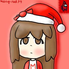 Por: Mary red (Mary-red 74 en yt) :> Mary, Red, Fictional Characters, Fantasy Characters