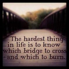 #amen #quote #wounds #experience #thoughts #tough #burn #bridges #broken #love #friendship