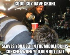 I heart Dave Grohl