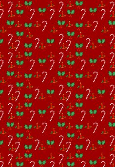 Christmas background paper