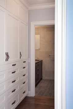 Walk Through Closet To Bathroom cozy pass closet | wardrobe | pinterest | master bathrooms, google