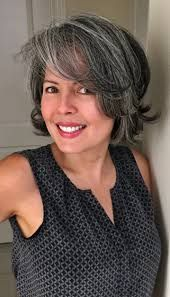 Image result for LATINS WITH grey hair