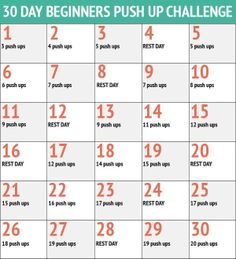 30 Day Challenge!! | 2sweatbees
