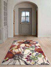 Примерка ковров
