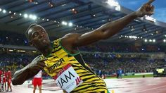 Bolt's last major international appearance was at the 2014 Glasgow Commonwealth Games Jamaican sprinter Usain Bolt says he will retire from athletics after the 2017 World Championships in London. The 28-year-old six-time Olympic gold medallist also says that he will just focus on the 100m in 2017. Bolt had suggested that the Rio Games in 2016 would be his last major championship but he now appears to have changed his mind to make a return to London.