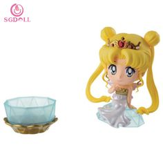 "$11.76 (Buy here: https://alitems.com/g/1e8d114494ebda23ff8b16525dc3e8/?i=5&ulp=https%3A%2F%2Fwww.aliexpress.com%2Fitem%2FSGDOLL-2016-New-Arrival-Sailor-Moon-Pretty-Treasures-A-Prize-Neo-Queen-Serenity-4-PVC%2F32728534557.html ) [SGDOLL] 2016 New Arrival Sailor Moon Pretty Treasures A Prize Neo Queen Serenity 4"" PVC Figure No Box Free Shipping 5652-L for just $11.76"