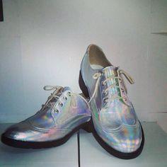 Calzado para dama guapa #tornasoles