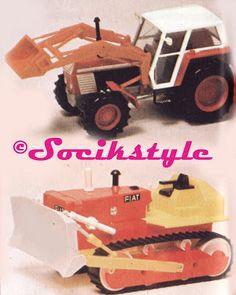 SOCÍK STYLE-Ostalgia: ČESKOSLOVENSKÉ CHLAPČENSKÉ HRAČKY-AUTÍČKA ATĎ. Fiat, Monster Trucks, Retro, Toys, Activity Toys, Clearance Toys, Gaming, Retro Illustration, Games