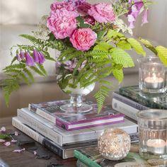 Los libros de decoración (y más) que no te puedes perder