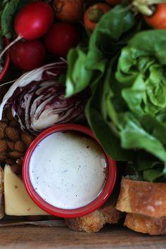 best veggie dip recipes