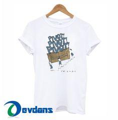daddf0cf2 Friends Tv Show Pivot T Shirt Women And Men Size S To 3XL #gucci #