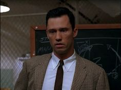 Jeffrey Donovan - Believe in me (2006) - Clay Driscoll