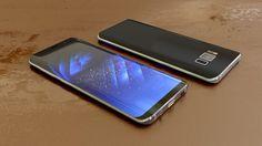 Galaxy S8 are un succes urias! Cate unitati s-au vandut in prima luna de la lansare