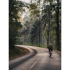 roads of vienna, austria. #bbuc #outdoordisco #cycling #offseason