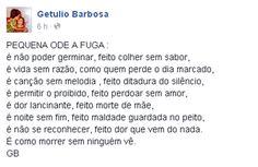 RN POLITICA EM DIA: A POESIA DE GETÚLIO BARBOSA...