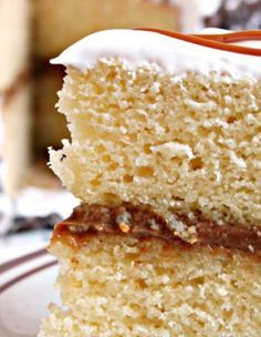 How to Make a Dominican Cake